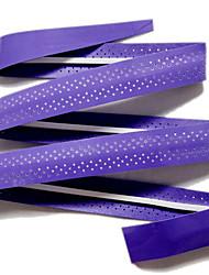 violet 27 * 1200 perdre sa féminité * 0.80mm badminton / tennis de sweatband
