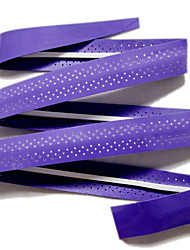 Unsex 27 * 1200 * 0,80 milímetros badminton / sweatband roxo tênis