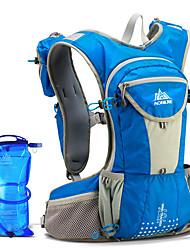 Sporttasche Rucksack Wasserdicht Regendicht Staubdicht Stoßfest Telefon/Iphone Tasche zum Joggen Alles HandyCamping & Wandern Klettern