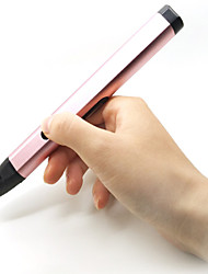 Five-Generation Three-Dimensional Drawing Graffiti Pen With LCD Display 3D Pen