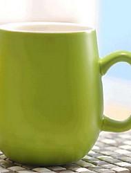 Vintage Artigos para Bebida, 400 ml Dom namorado presente namorada Cerâmica Café Leite Canecas de Café