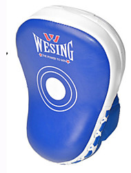 Boxing Gloves for Boxing Martial art Fitness Taekwondo Wearproof Insulated Synthetic Leather
