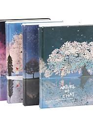 Creative Notebooks Cute 1PCS Random Color