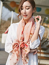 New Korean Version Of Leopard Pattern Female Scarf