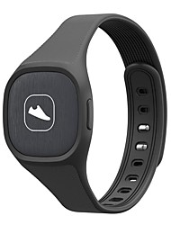 YYW8 Smart Bracelet / Smart Watch / Activity TrackerLong Standby / Pedometers / Heart Rate Monitor / Alarm Clock / Distance Tracking