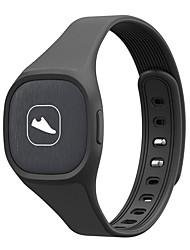 yyw8 pulsera inteligente / reloj inteligente / actividad trackerlong espera / podómetros / monitor de frecuencia cardíaca / despertador /