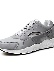 Plus Size 39-45 New Men Running Shoes Comfort Fashion Sneakers Wallace
