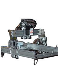 Small Laser Engraving Machine 500Mw Full Set