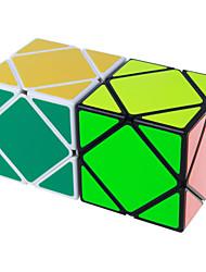 Shengshou® Cubo Macio de Velocidade Skewb Velocidade Nível Profissional Cubos Mágicos Etiqueta lisa Anti-Abertura Mola Ajustável ABS