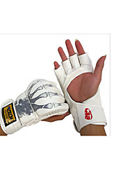 Boxing Gloves Boxing Bag Gloves Boxing Training Gloves Grappling MMA Gloves for Boxing Mixed Martial Arts (MMA) Fingerless Gloves