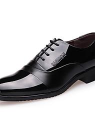 Men's Fashion Business Faux/PU Leather Shoes/Oxfords