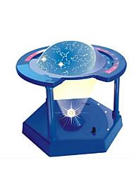 Астрономические модели и игрушки Модели и конструкторы ABS Коричневый