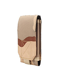 Sacs Banane Ceinture poche pour Chasse Sac de Sport Résistant à la poussière Vestimentaire Tactique Sac de Course 0.1