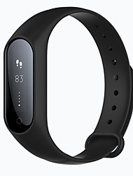 NONE Smart Bracelet Pulseira InteligenteImpermeável Suspensão Longa Calorias Queimadas Pedômetros Tora de Exercicio Saúde Esportivo