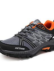 novos homens escalando sapatos calçados esportivos confortar pu ao ar livre atlético ocasional azul cinzento que anda eu39-45 verde