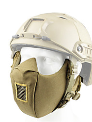 Protective Gear for Cloth Demin