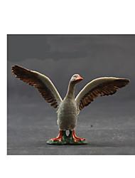 Лебедь Пластик серый Для мальчиков