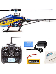 Walkera 450 6-axis System New V450D03 No Aileron Professional Practice Helicopter Aircraft Model Aircraft