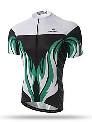 XINTOWN® Discovery Men's Short Sleeve Cycling Jerseys MTB Mountain Bike Jerseys T-shirts