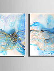 Abstrait Paysage Moderne,Un Panneau Toile Verticale Imprimer Art Décoration murale For Décoration d'intérieur