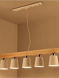 40 Pendelleuchten ,  Traditionell-Klassisch Korrektur Artikel Eigenschaft for Ministil MetallWohnzimmer Schlafzimmer Esszimmer