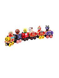 Поезд Игрушки 1: 100 Пластик Радужный