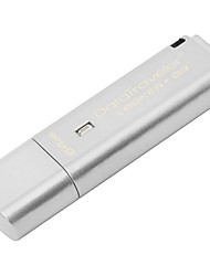 Kingston DTLPG3 64GB USB 3.0 Flash Drive Locker+G3 Personal Data Security Automatic Cloud Backup