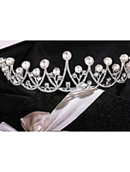 Alloy Headpiece-Special Occasion Tiaras 1 Piece