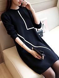 знак # 2931 2016 корейской версии новых женщин&# 39, S осенний свитер