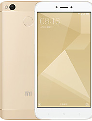 "Xiaomi® redmi 4x 5.0 ""miui 4g smartphone (dual sim octa core 13 mp 2gb + 16 gb noir or rose)"