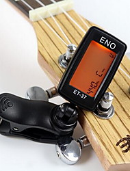 Professional Electronic Tuners High Class Guitar Acoustic Guitar Electric Guitar New Instrument Plastic Musical Instrument Accessories