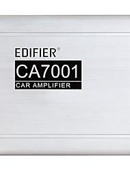 EDIFIER CA7001 polegada Activo Amplificadores 1 pç Desenhado para Volkswagen Toyota Subaru Honda Citroen Peugeot