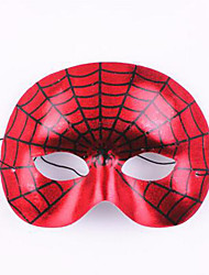 Spider Man Mask  & Sports 1