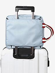 Unisex Nylon Sports Outdoor Travel Bag Handbag Clutch More Colors