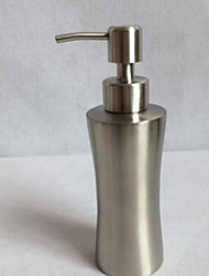 Soap Dispenser / PolishedStainless Steel /Contemporary
