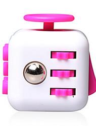 Игрушка Fidget Desk Fidget Cube Игрушки Квадратная EDCСтресс и тревога помощи Фокусная игрушка Сбрасывает СДВГ, СДВГ, Беспокойство,