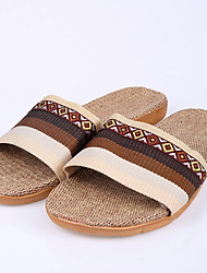 Modern/Contemporary House Slippers Men's Slippers