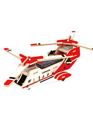 Toys For Boys Discovery Toys Solar Powered Toys Fighter Wood Red White
