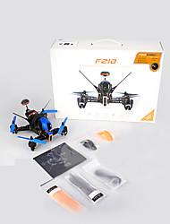 2017 Hot Walkera F210 3d Edition  Devo 7 Remote Control Racing Drone 700tvl Camera Included With Osd Rtf 2.4ghz