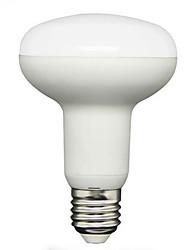 12W E26/E27 Luci LED per la coltivazione R80 9 LED ad alta intesità 1200 lm Rosa Decorativo Impermeabile V 1 pezzo