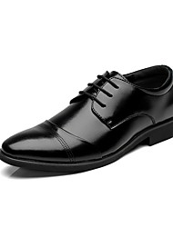 Westland's Men's Oxfords/Business Style/New/Leather/Casual/Comfort/Office/Black