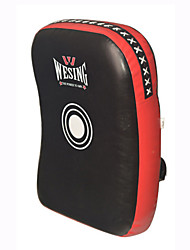 Boxing Pad Boxing and Martial Arts Pad Focus Punch Pads Sanda Muay Thai Taekwondo Boxing Karate Microfiber