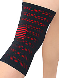 Unisex Elbow Strap/Elbow Brace Protective Football Sports Nylon Red Black