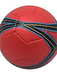 Эластичность Износоустойчивость-Soccers(Красный,ПВХ)