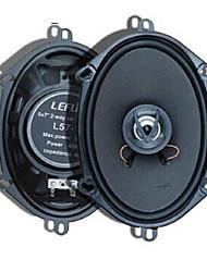 "LEFU L57-1 5.5 "" Passive 2-way Speaker 2 pcs Designed for universal"