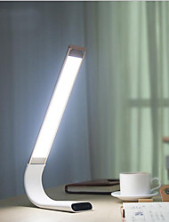 6.25 Modern/Contemporary Desk Lamp , Feature for LED , with Other Use Touch Switch