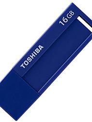 Toshiba трансмембранный id 16gb usb 3.0 флеш-накопитель daichi thv3dch-16g-bl