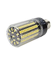 156SMD 5736 14W E27 LED Corn Lights 1380lm Warm/Cool White LED Lamp bulb Smart IC Led Bulbs AC85-265V