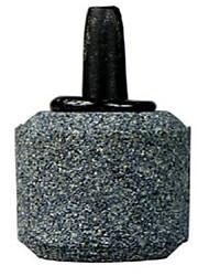 Air Stones Ornament Non-toxic & Tasteless Ceramic Gray