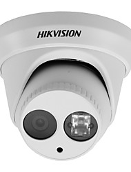 HIKVISION® DS-2CD2342WD-I 4.0 MP Dome Indoor DC12V & PoE 30m IR(Waterproof Day Night Motion Detection Dual Stream Remote Access Plug and play)